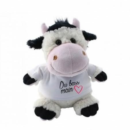 Kuscheltier Kuh selbst gestalten