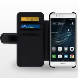 Huawei P9 premium Lederetui