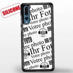 coque silicone huawei p20 pro