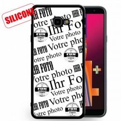 Galaxy J4 Plus Silikon Case Gestalten