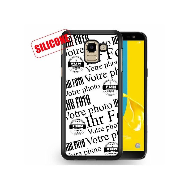 Galaxy J6 Smartphone Cover selbst gestalten