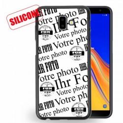 Galaxy J6 Plus Smartphone Case selbst gestalten
