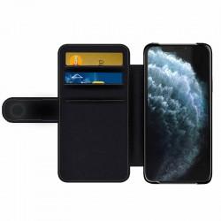 etui cuir personnalisé iphone 11pro