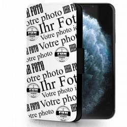 IPhone 11Pro Max Flipcase Hülle selbst gestalten
