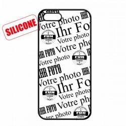 iphone 5 coque avec photo