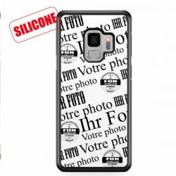 silikon Cover Galaxy S9