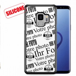 Galaxy S9 plus Silikonhülle gestalten