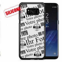 Galaxy S8 Plus Handy Cover gestalten