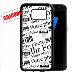 Galaxy S7 Silikonhülle gestalten