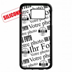 coque silicone avec photo galaxy s7