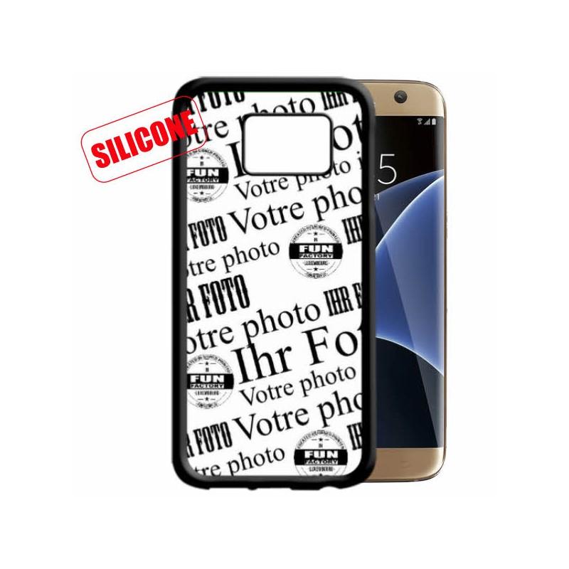 Galaxy S7 Edge Cover selbst gestalten