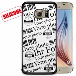 Galaxy S6 Cover selbst gestalten