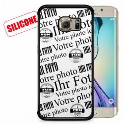 Galaxy S6 Edge Cover gestalten