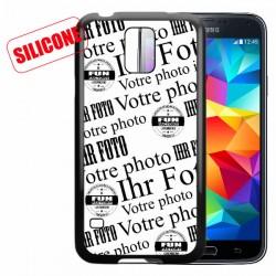 Galaxy S5 Silikon Hülle gestalten
