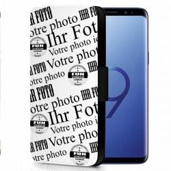 Galaxy S9 Flipcase Hülle zum selbst gestalten