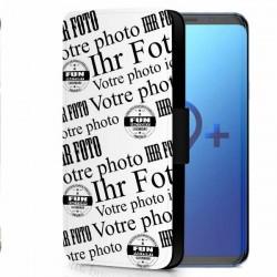 Galaxy S9 plus Klappcover gestalten