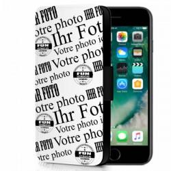 iPhone 7 Klapphülle gestalten