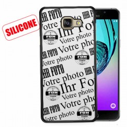 galaxy A5 2016 coque silicone