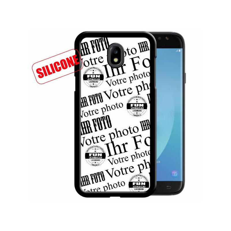 coque personnalisée Galaxy J7 2017