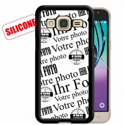 Galaxy J3 Handy Hülle gestalten