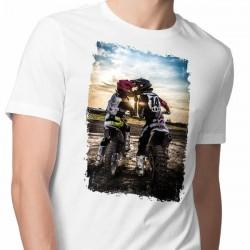 T-shirt gestalten mit Foto