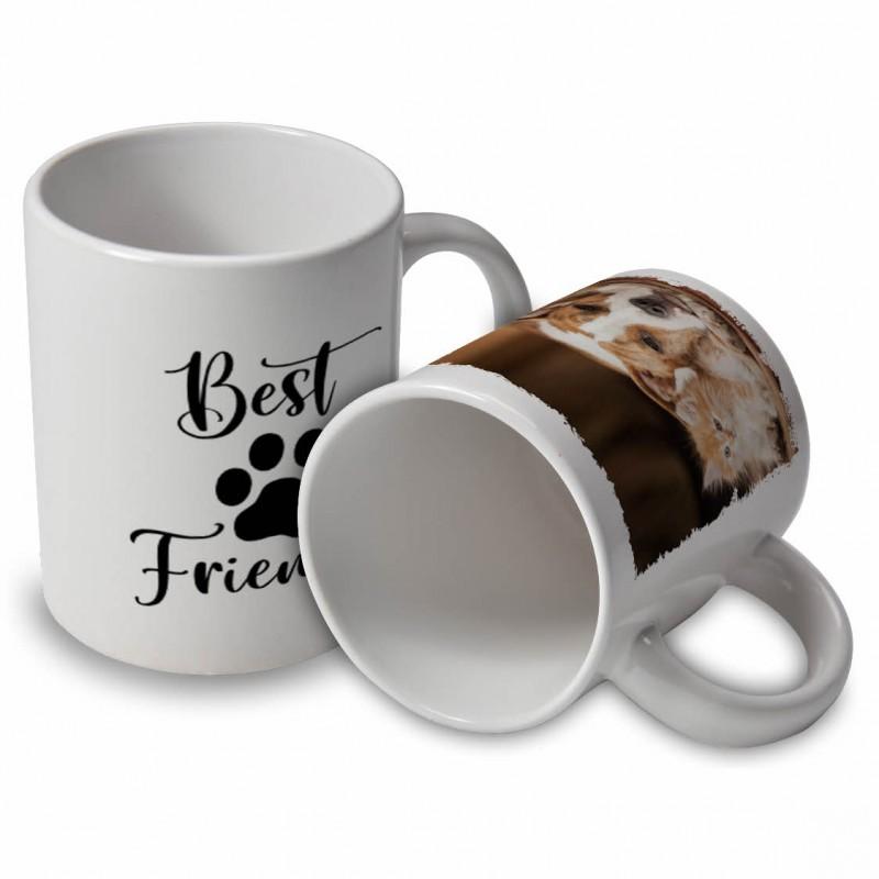 Mug best friend personnalisé