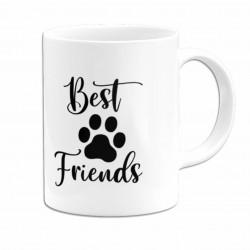 tasse personnalisée best friend