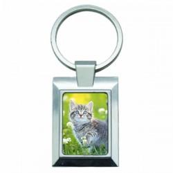 porte clef personnalisé avec photo