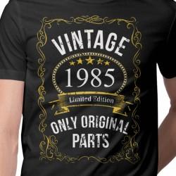 Créez votre propre T-Shirt anniversaire