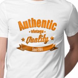 T-Shirt pour anniversaire a personnaliser