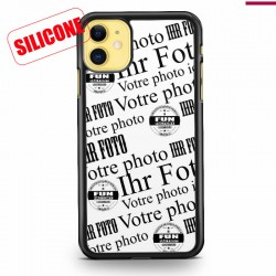 coque iphone 11 personnalisable