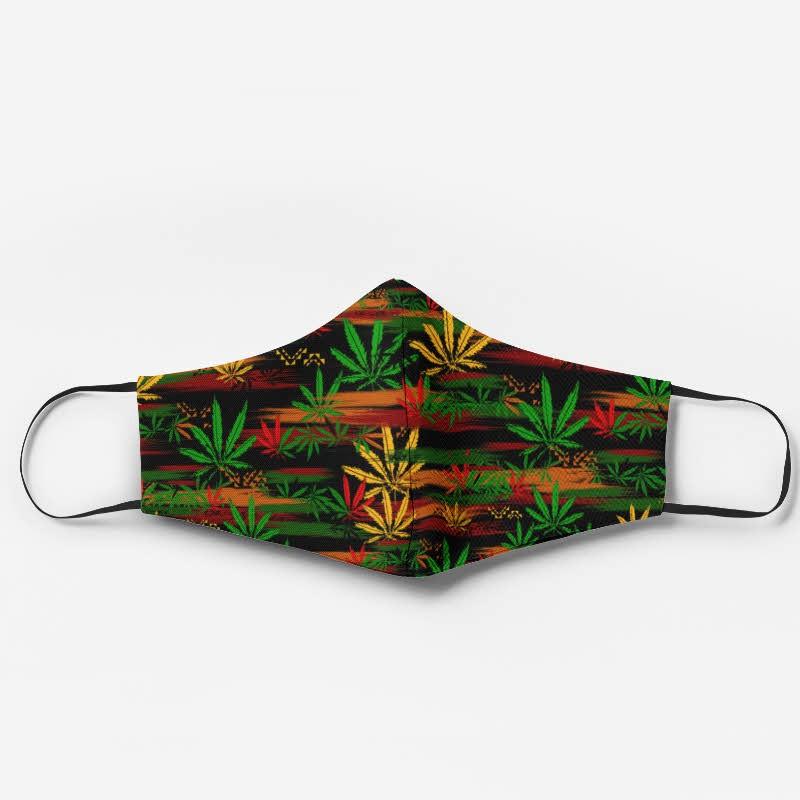 masque design reggae