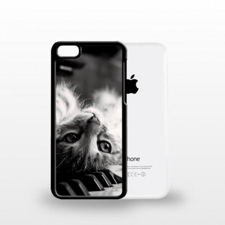 iPhone 5c Silikon Hülle gestalten