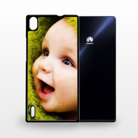 Huawei P7 Hülle Gestalten