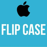 IPHONE FLIP CASE